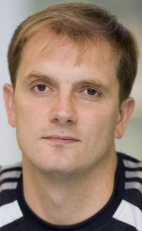 Тренер по Плаванию  Гузнаев Андрей Николаевич